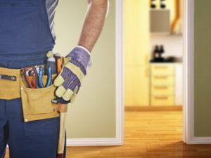 Мелкий ремонт в квартире в Электростали - услуга муж на час