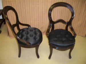 Реставрация стульев в Электростали