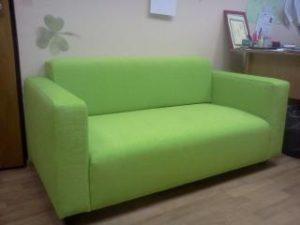 Замена поролона в диване в Электростали